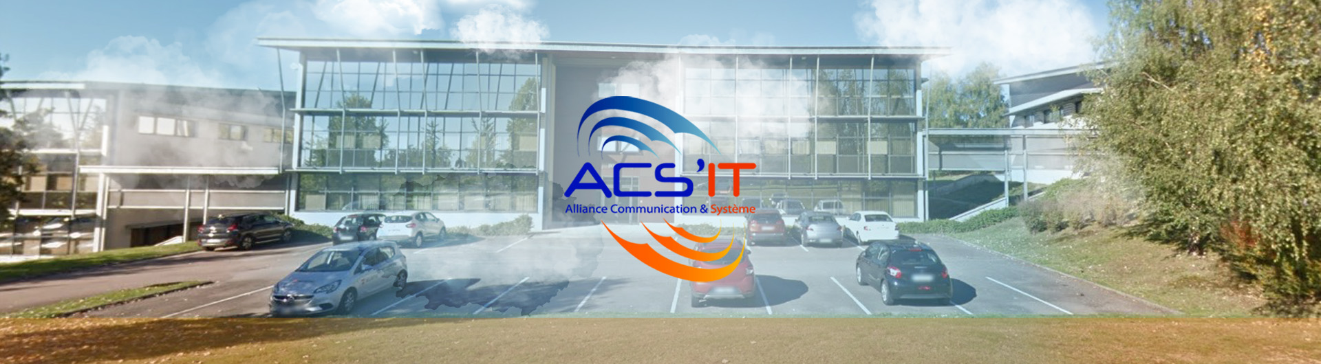 Alliance Communication & Système Solutions ICT en Limousin pour les entreprises