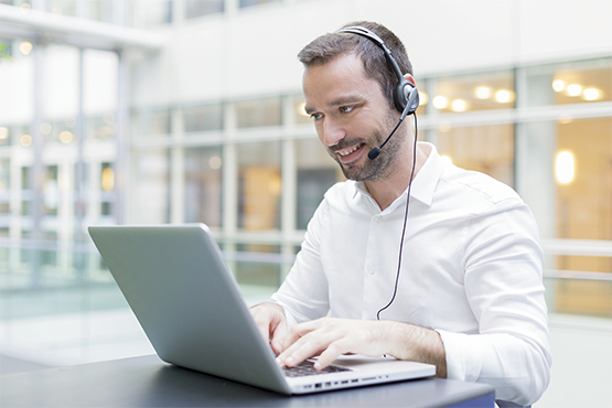 ACS'IT - Une gamme complète de solutions de téléphonie pour professionnels